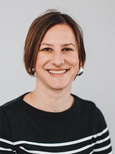 Claudia Hopfe - Pflegedienstleiterin