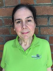 Bernadette Warwas - Pflegedienstleiterin in Stellvertretung