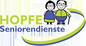 HOPFE Seniorendienste in 51063 Köln - Mülheim